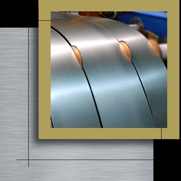 рулонная оцинкованная сталь